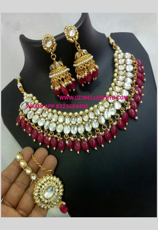 kundan set with price buy onlinekundan set with price buy online